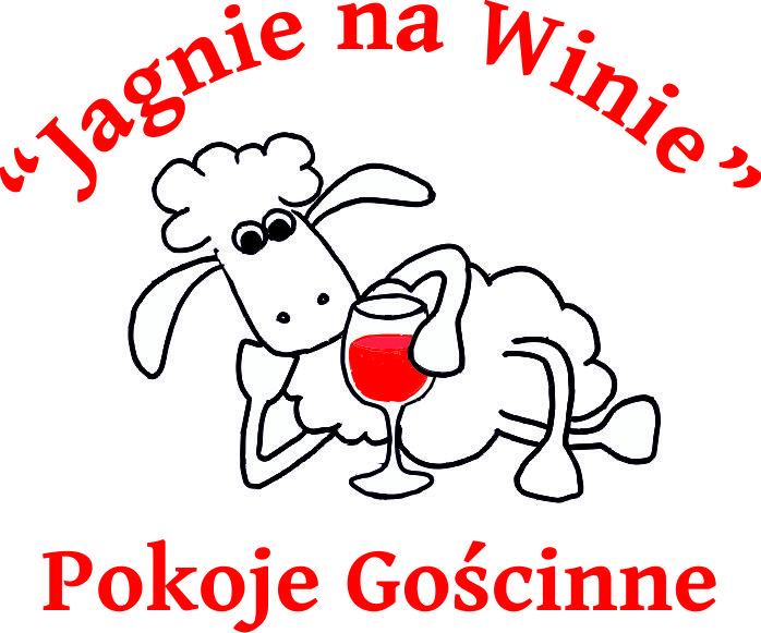 """Pokoje gościnne – """"Jagnie na Winie"""""""